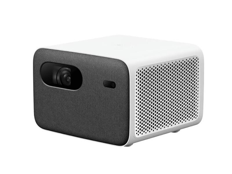 Фото - Проектор Xiaomi Mi Smart Projector 2 Pro BHR4884GL проектор xiaomi mi smart compact projector m055mgn бело серый wi fi [x24812]