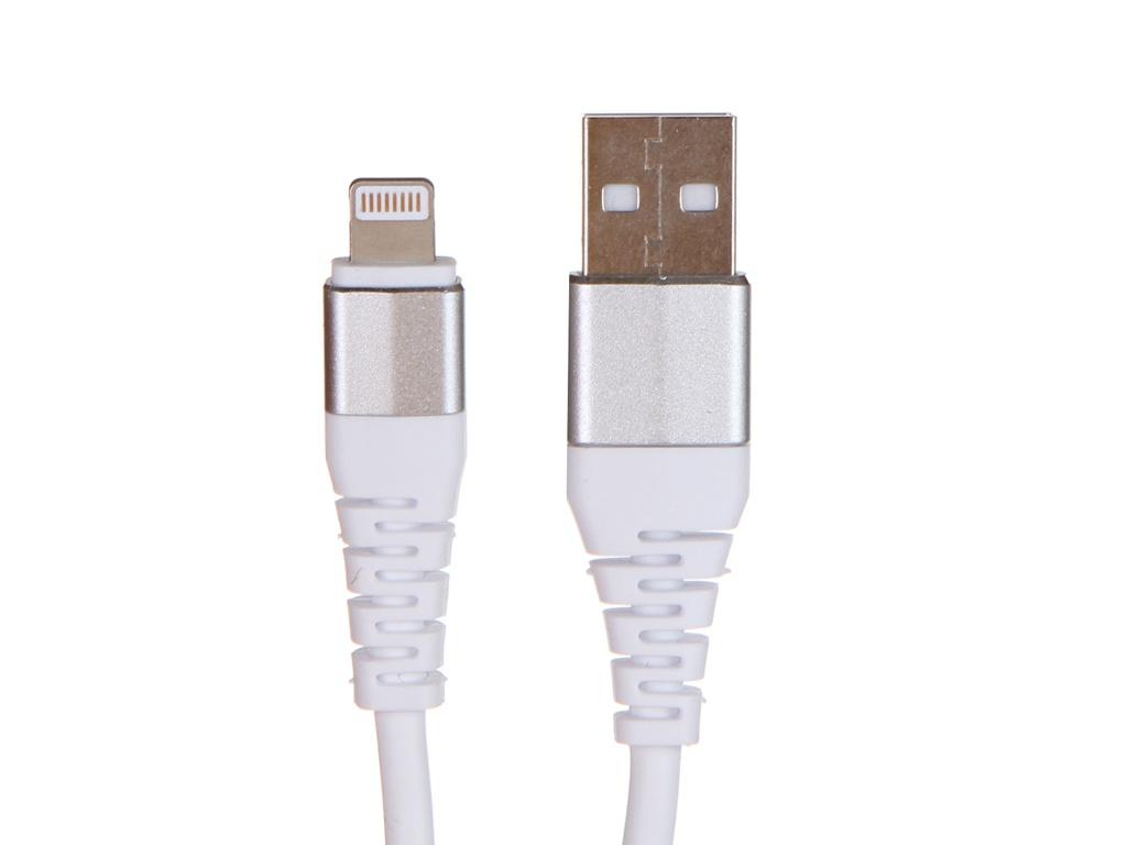 Фото - Аксессуар WIIIX USB - Lightning White CB-419-U8(1.0)-W аксессуар wiiix usb lightning 1m white cb 716 u8 1 0 w