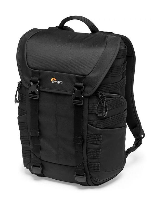 Фото - Рюкзак LowePro ProTactic BP 300 AW II Black LP37265-PWW рюкзак manfrotto chicago mb ch bp 50 black