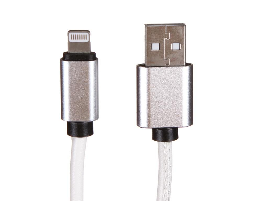 Фото - Аксессуар WIIIX USB - Lightning 1m White CB350-U8-10W аксессуар wiiix usb lightning 1m white cb 716 u8 1 0 w