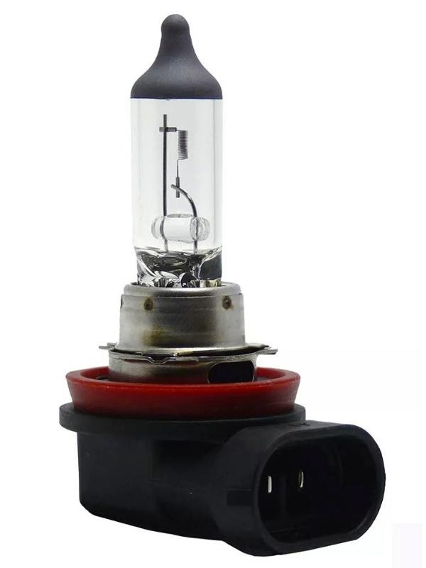 Лампа Tungsram H11 12V 55W PGJ19-2 (1 штука)