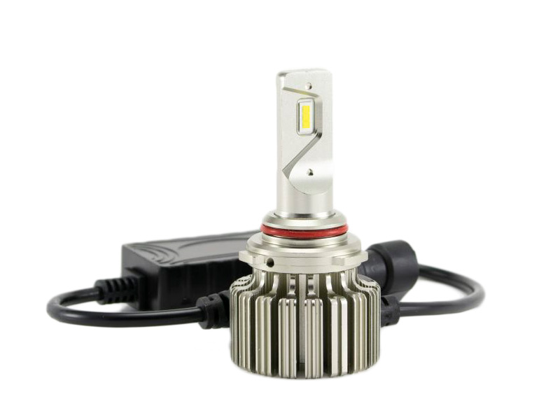 Лампа Tungsram Megalight LED +150 HB4 12V 18W P22d 6000K (2шт) 60540 PB2