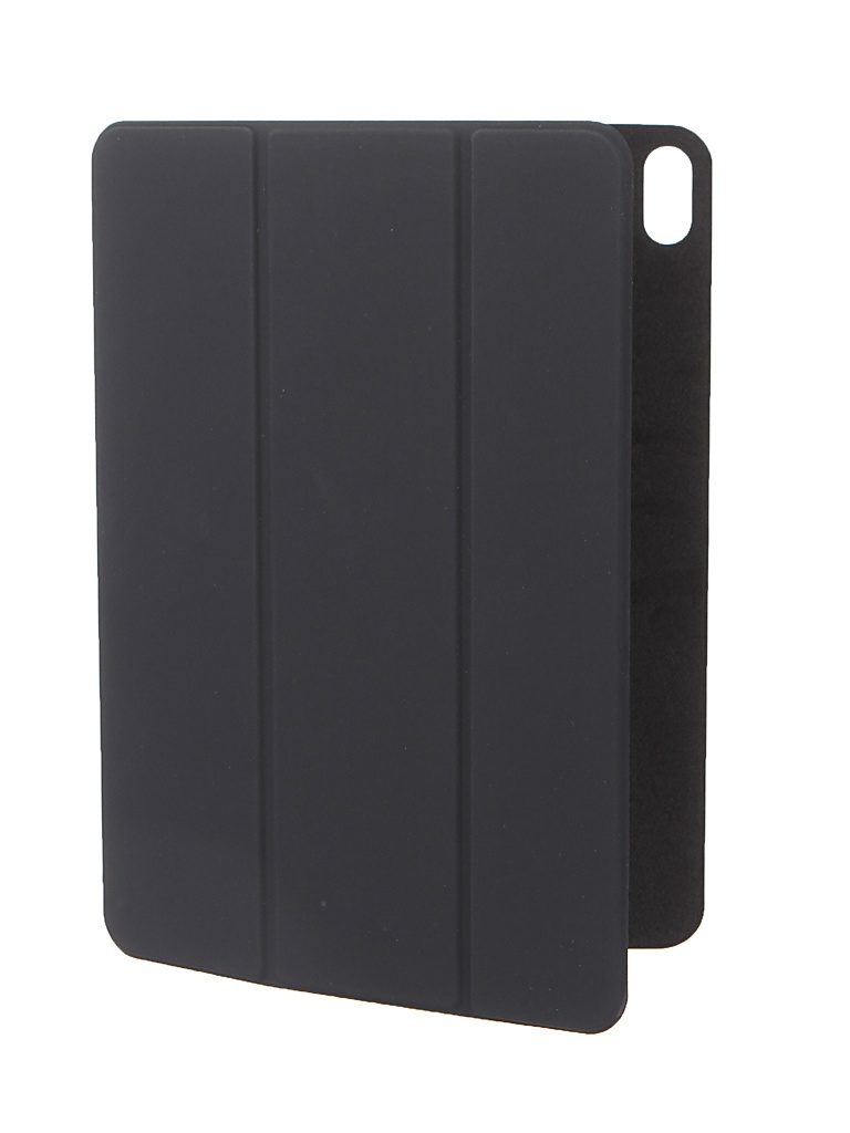 Чехол Gurdini для APPLE iPad Air 10.9 Retina Magnet Smart Black 913640