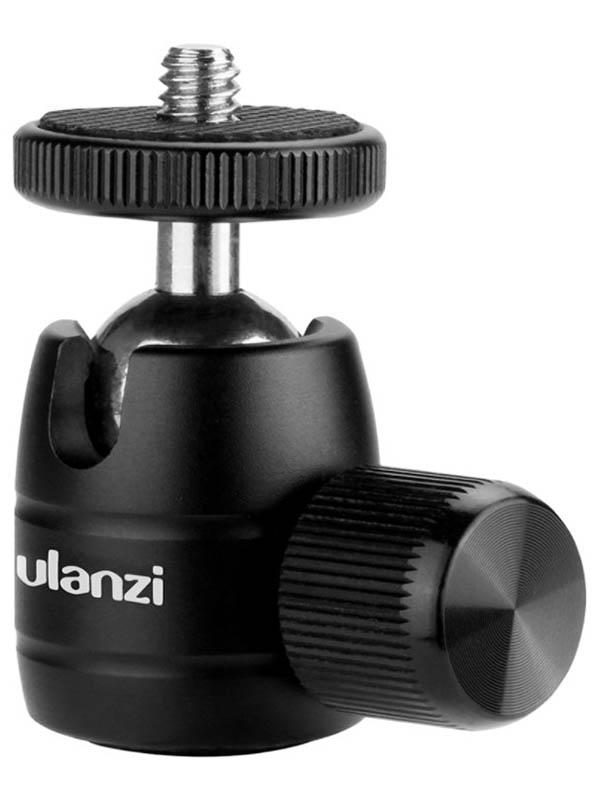 Фото - Головка для штатива Ulanzi 360 Degrees 23969 максима раствор для контактных линз 360 мл