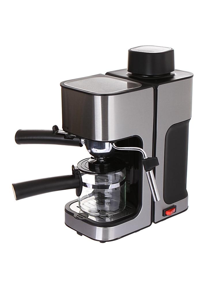 Кофемашина Redmond RCM-1524