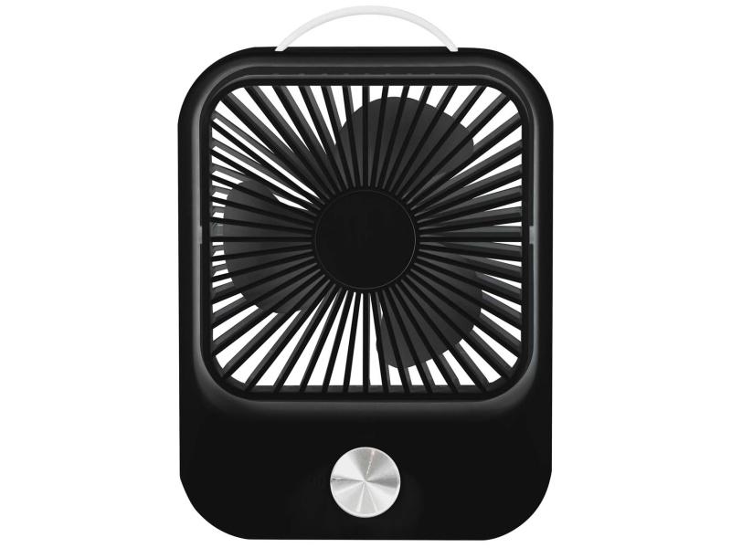 Вентилятор от USB Rombica Neo Flow Black