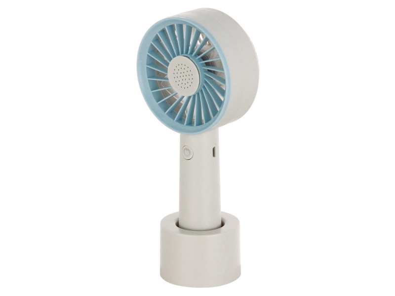 Вентилятор от USB Rombica Flow Handy Fan I White R2D2-005