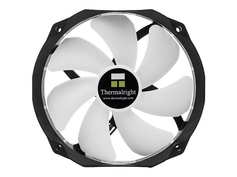 Вентилятор Thermalright TY-147B 140x152x26.5mm