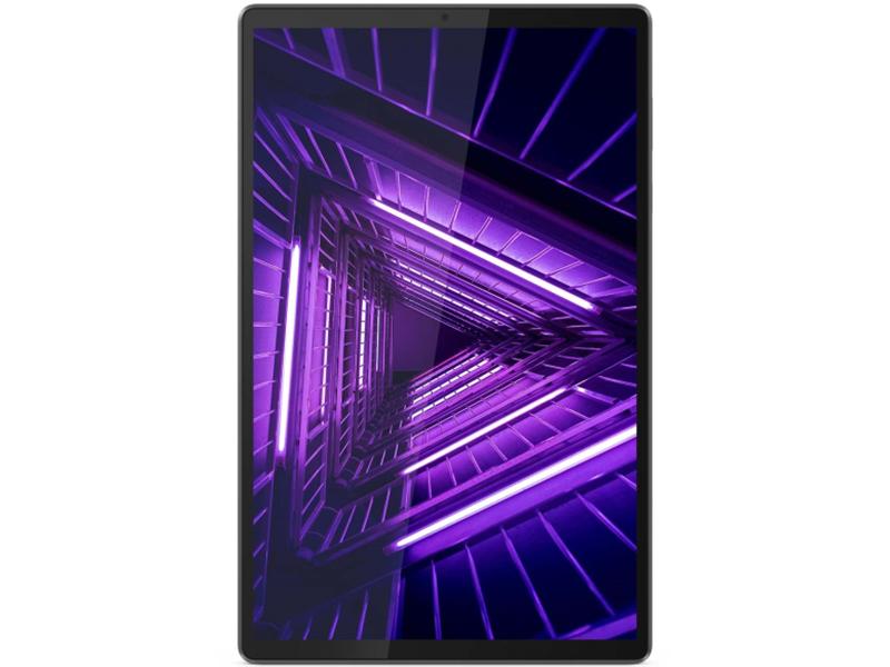 Планшет Lenovo Tab M10 Plus TB-X606X Platinum Grey ZA5V0333RU Выгодный набор + серт. 200Р!!! планшет lenovo tab m10 tb x306f 32gb 2020 platinum grey