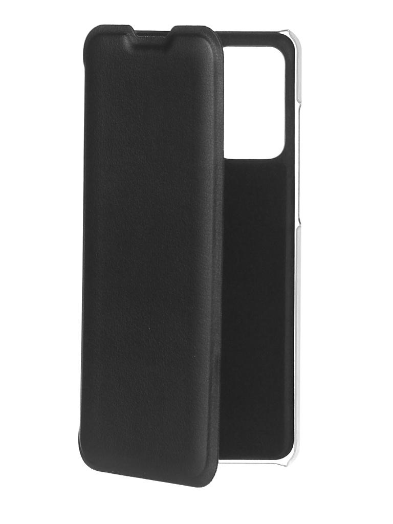 Чехол Red Line для Samsung Galaxy A72 Book Cover Black УТ000023942