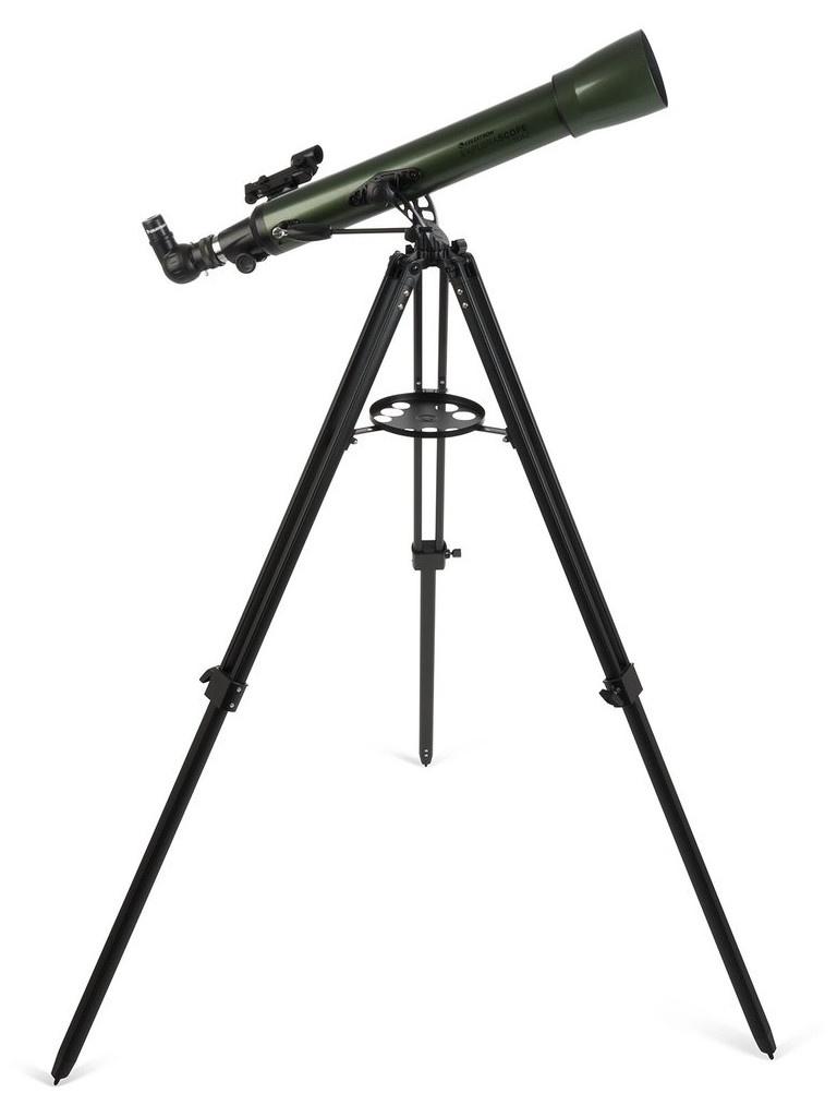 Телескоп Celestron ExploraScope 70 AZ 22101
