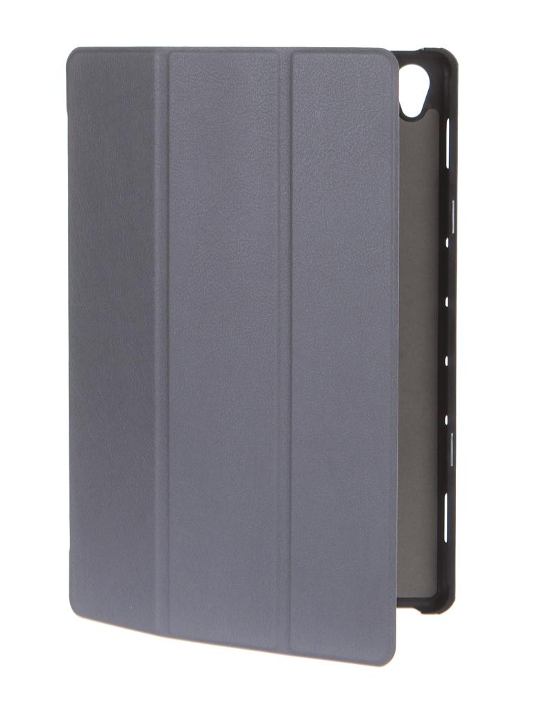 Чехол Red Line для Huawei MediaPad M6 10.8 Grey УТ000022968