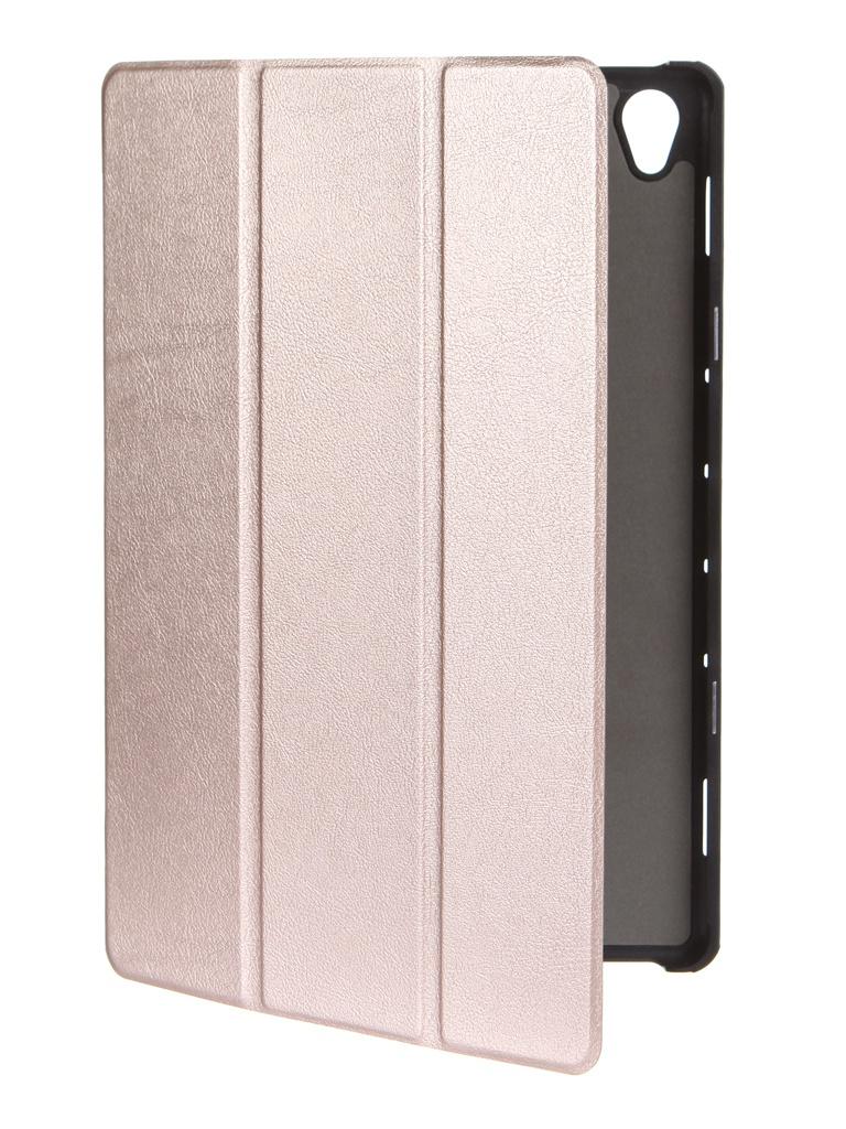Чехол Red Line для Huawei MediaPad M6 10.8 Gold УТ000024309