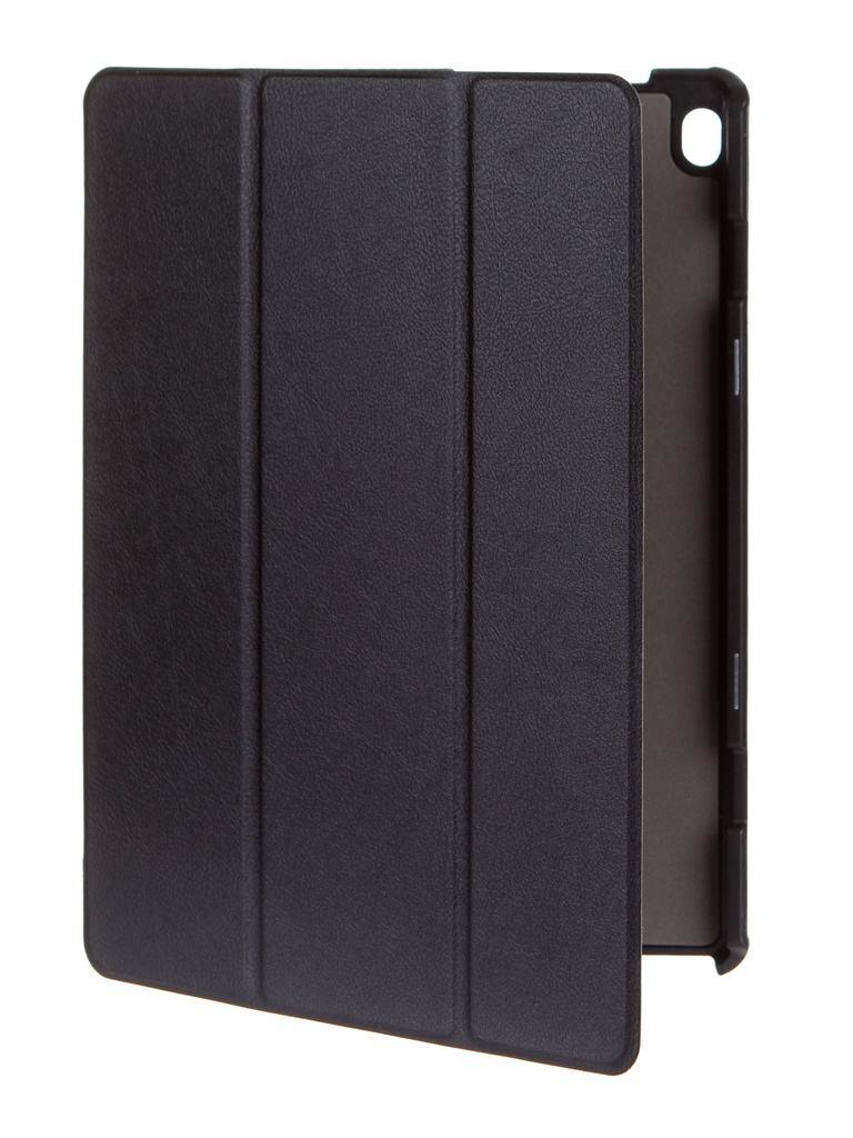 Чехол Red Line для Lenovo Tab M10 FHD Black УТ000022976
