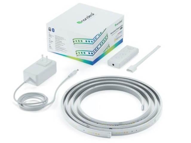 Светодиодная лента Стартовый набор Nanoleaf Essentials Lightstrip Smarter Kit 2m NL55-0002LS-2M