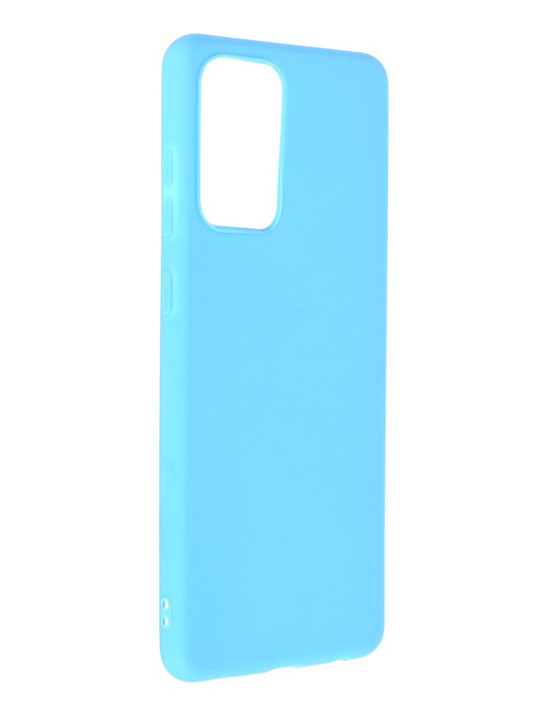 Чехол Red Line для Samsung Galaxy A72 Ultimate Light Blue УТ000024015