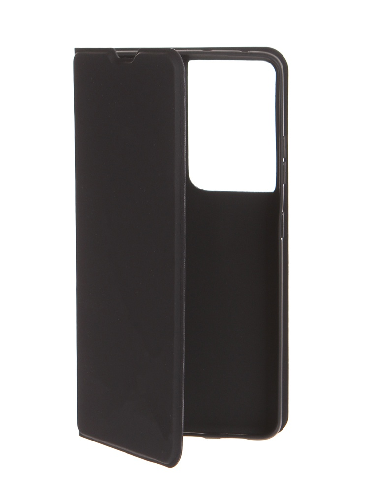 Чехол Red Line для Samsung Galaxy S21 Unit New Ultra Black УТ000023617