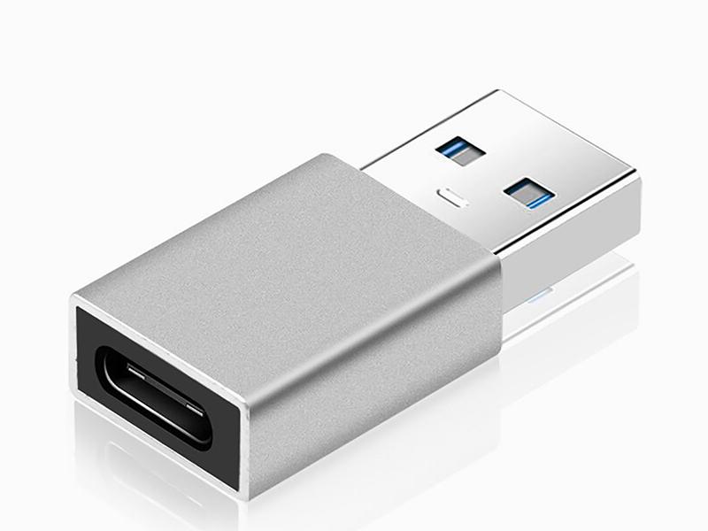 Аксессуар Activ MH301 USB-Type-C 60W Grey 127897 аксессуар vipe usb type grey vptypeccblcopgrey