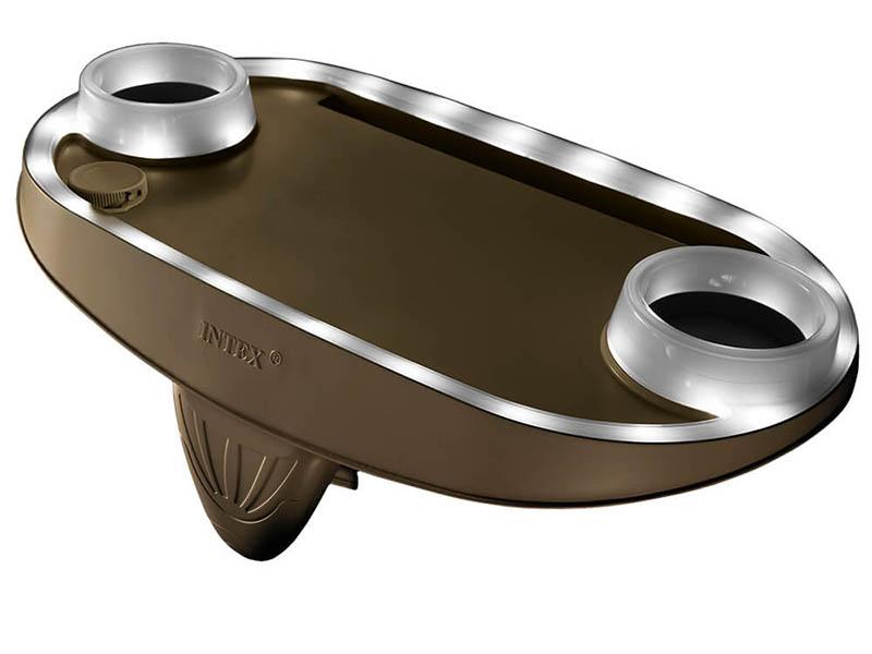 Поднос для СПА-бассейнов Intex 28520