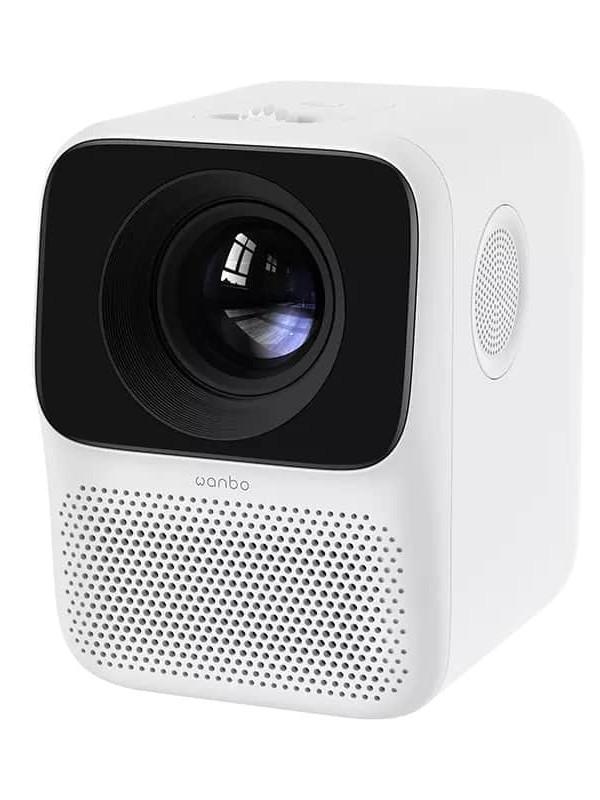 Фото - Проектор Xiaomi Wanbo Projector T2 проектор xiaomi mi smart compact projector m055mgn бело серый wi fi [x24812]