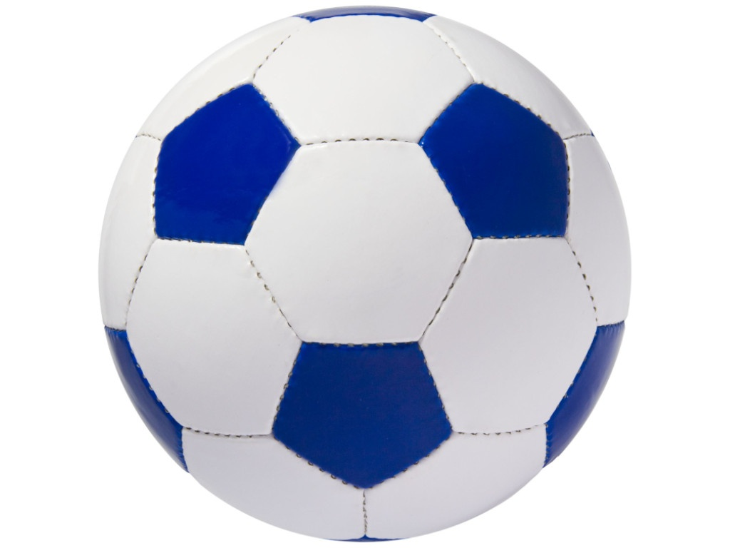 Мяч Molti Street №5 White-Blue 6111.40