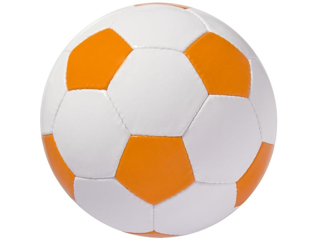 Мяч Molti Street №5 White-Orange 6111.20
