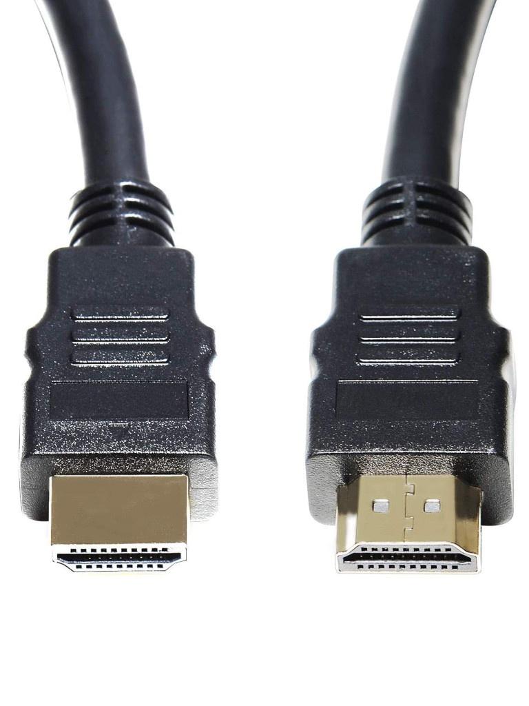 Аксессуар KS-is HDMI M - v2.0 4K 10m KS-485-10