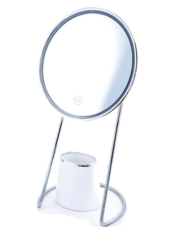 Светильник-зеркало Lucia EL700 Chrome