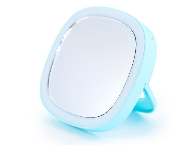 Светильник-зеркало Lucia LU215 Light Blue