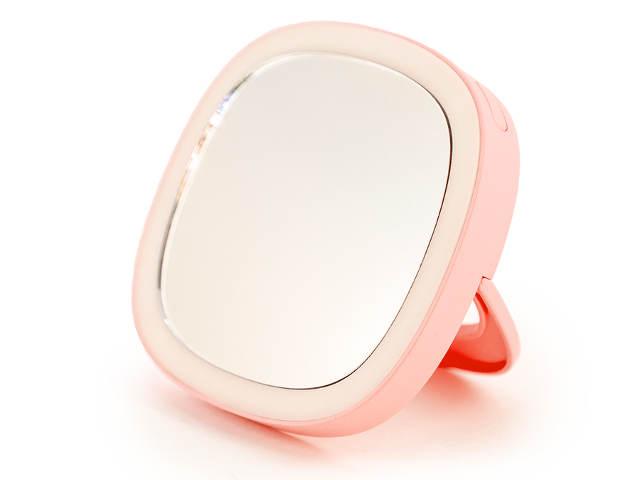 Светильник-зеркало Lucia LU215 Pink