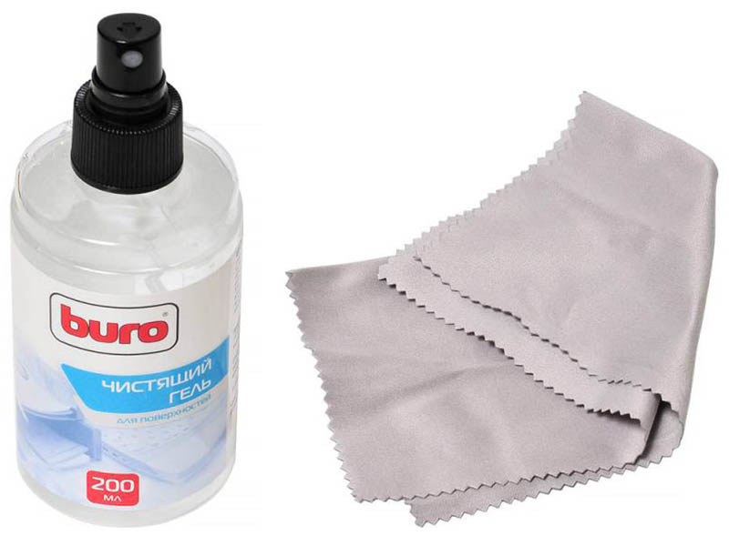 Чистящий набор Buro BU-Gsurface