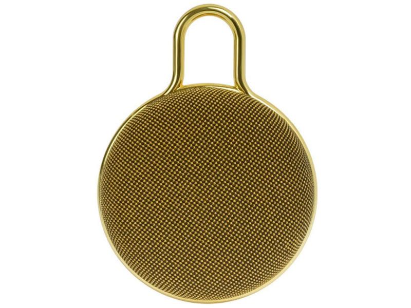 Колонка Telefunken TF-PS1234B Gold