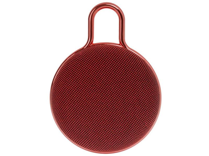 Колонка Telefunken TF-PS1234B Red