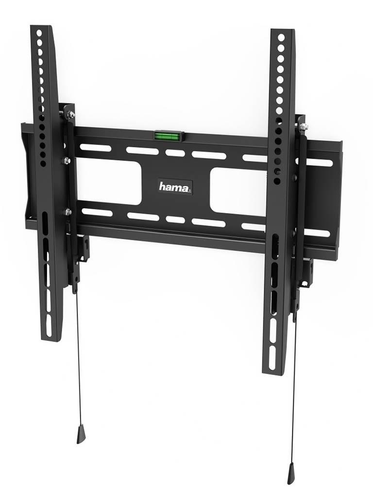 Кронштейн Hama Fix Professional (до 50кг) Black 00118070