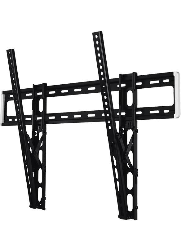 Кронштейн Hama Motion (до 75кг) Black 00118625
