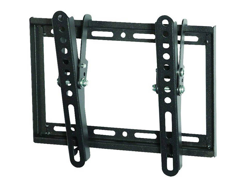Кронштейн Hama R1 118159 (до 25кг) Black