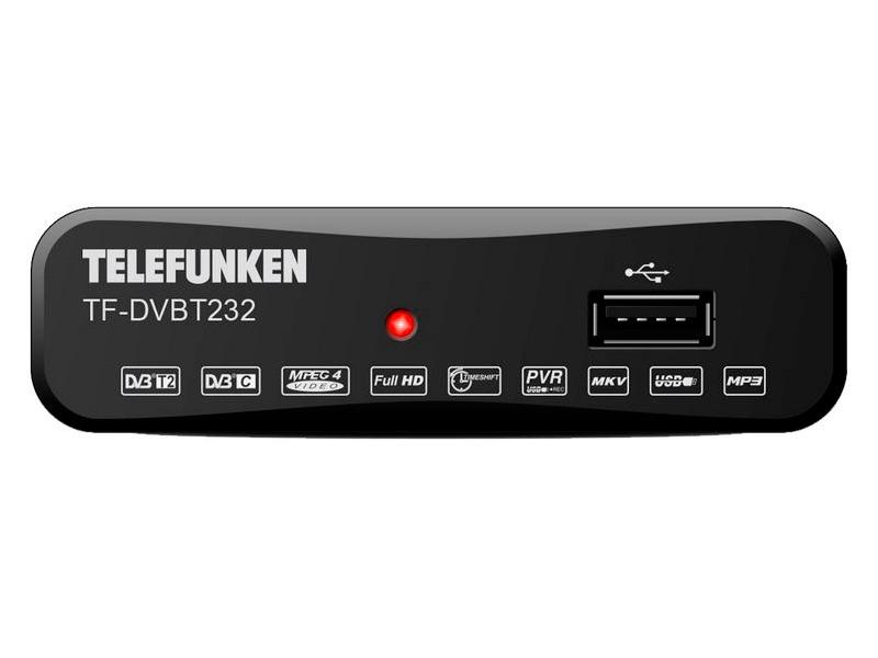 Telefunken TF-DVBT232