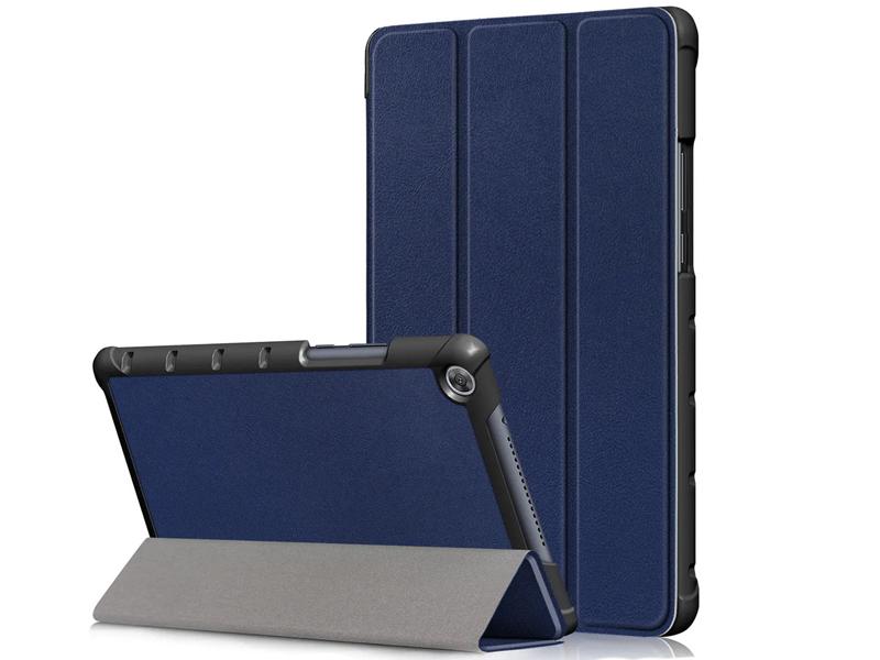 Чехол IT Baggage для Huawei Media Pad M5 Lite 8 Blue ITHWM58L-4
