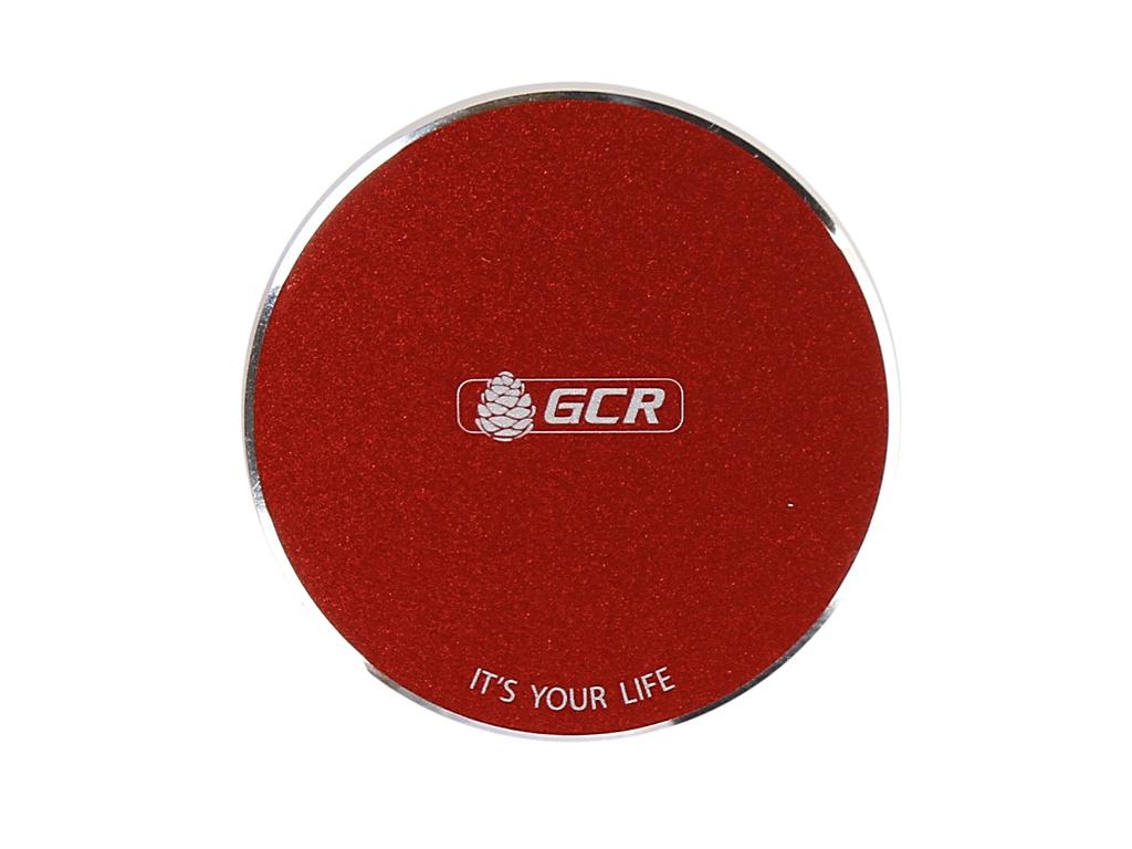 Пластина для магнитных автомобильных держателей GCR Red GCR-53061