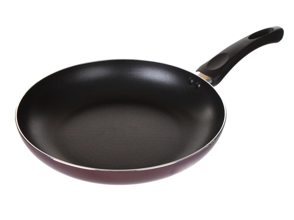 Сковорода Rondell Praktika 28cm RDA-890 сковорода rondell d 26см praktika rda 889