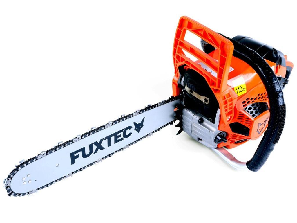 Бензопила Fuxtec FX-KS146