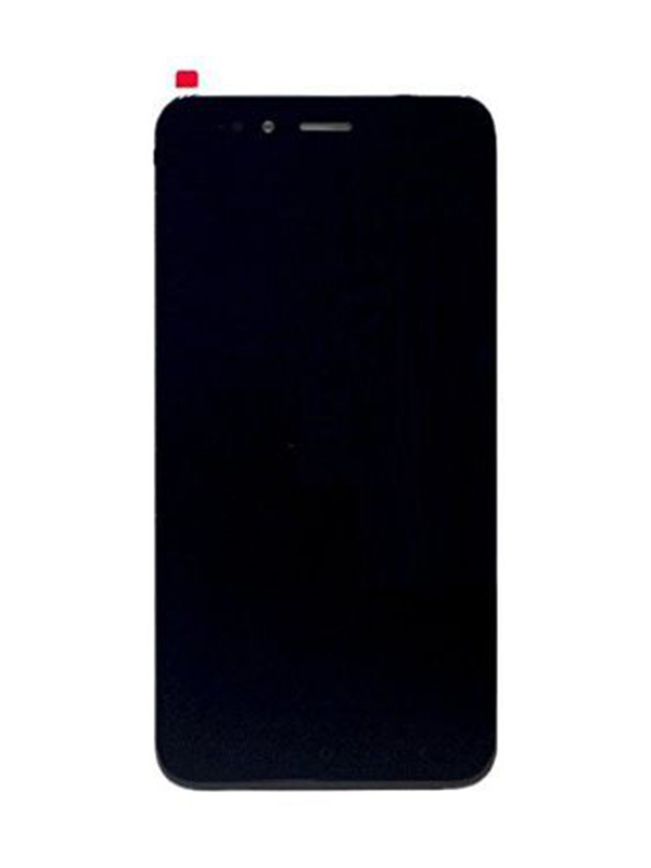 Дисплей Vbparts для Xiaomi Mi A1 / 5X матрица в сборе с тачскрином Black 022036