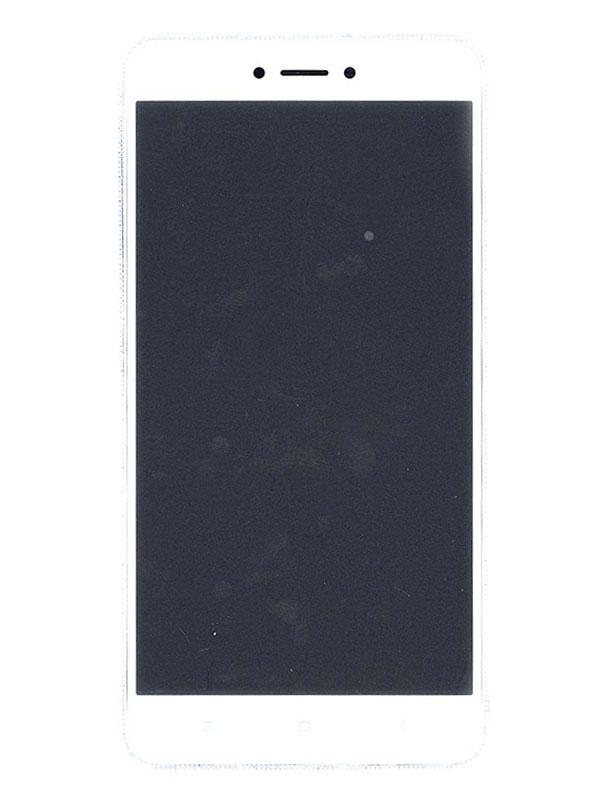 Дисплей Vbparts для Xiaomi Redmi Note 4X матрица в сборе с тачскрином White 018451