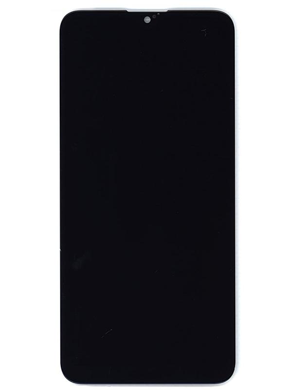 Фото - Дисплей Vbparts для Xiaomi Redmi 8/8A матрица в сборе с тачскрином Black 074759 дисплей rocknparts для xiaomi redmi note 8 в сборе с тачскрином black 727933