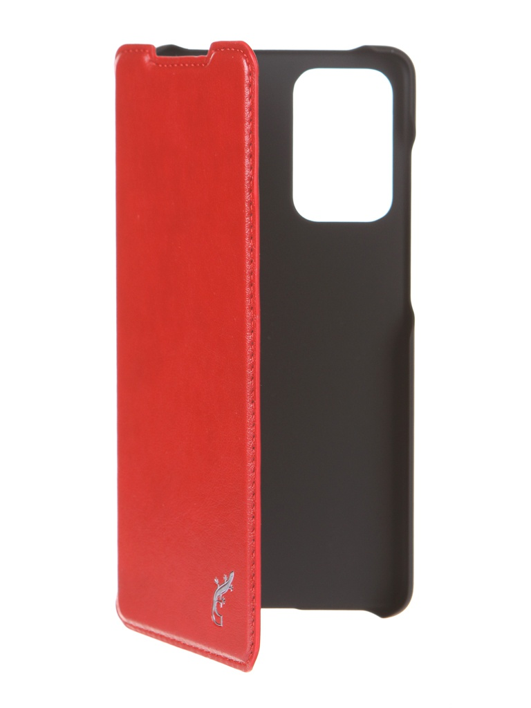 Чехол G-Case для Samsung Galaxy A52 SM-A525F Slim Premium Red GG-1357