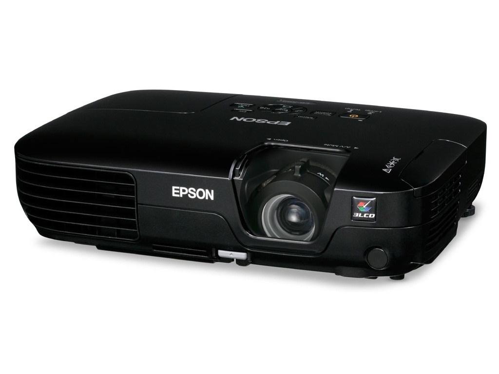 Фото - Проектор Epson EB-X92 V11H390140 epson eb 992f v11h988040
