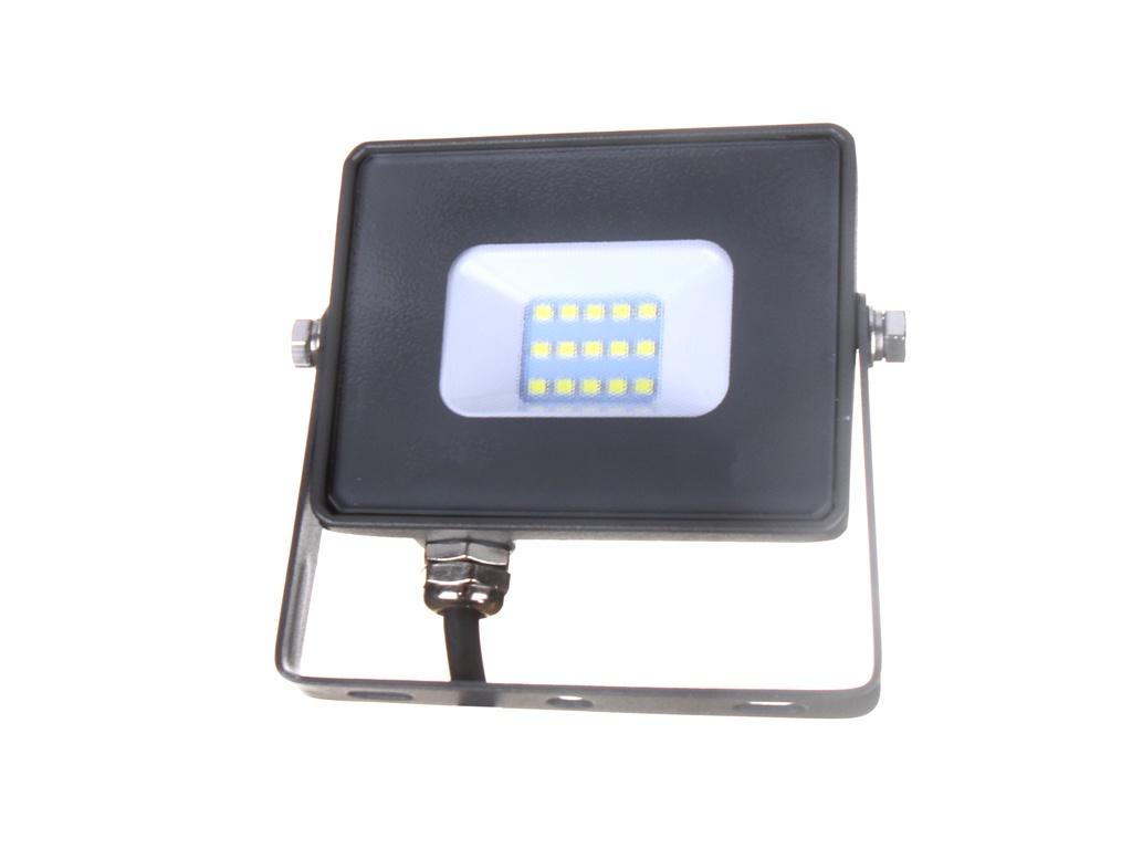 Прожектор Gauss Qplus LED 10W 200-240V 850Lm IP65 6500K 690511310