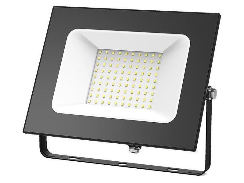 Прожектор Gauss Elementary LED 100W 175-265V 9475Lm IP65 4000К 613100110