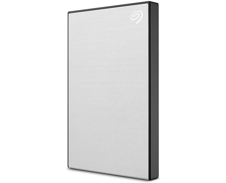 Жесткий диск Seagate One Touch Portable Drive 2Tb Silver STKB2000401 Выгодный набор + серт. 200Р!!! жесткий диск seagate expansion portable 2tb stea2000400 выгодный набор серт 200р