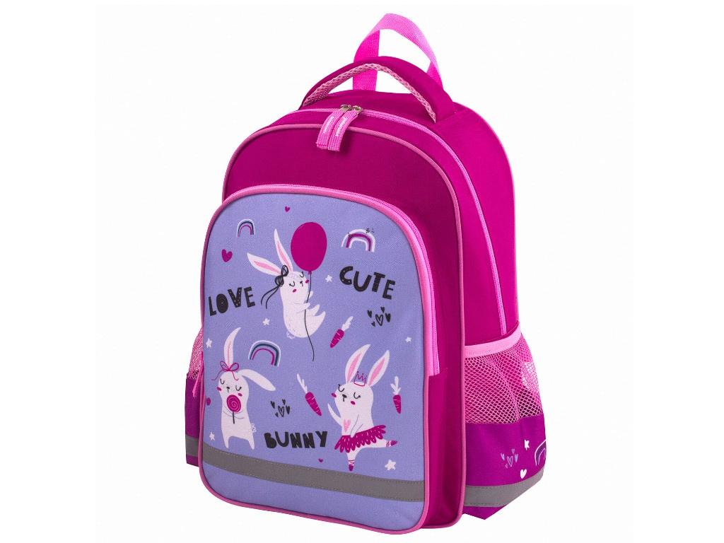 Рюкзак Пифагор School Funny Bunnies 229993